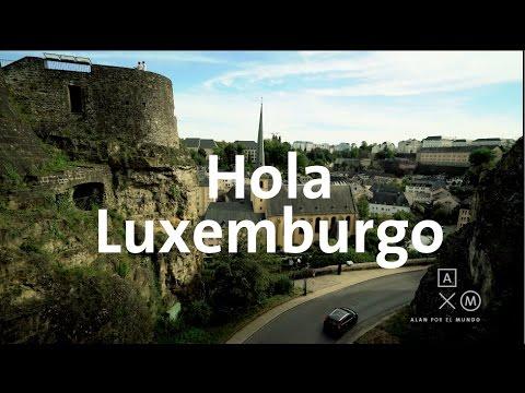 Hola Luxemburgo! | B�lgica y Luxemburgo #1