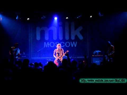 7раса - Качели (MILK MOSCOW 20.04.2012)