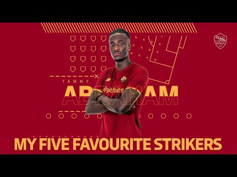 VIDEO - Abraham e la top 5 degli attaccanti:
