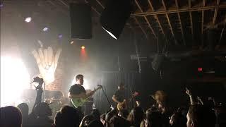 Tiny Moving Parts - Live at The Hi Hat 2/24/2018