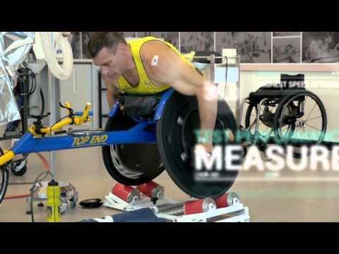 Wheelchair Sport NSW Pump Up Video