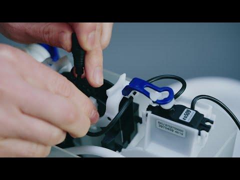 Så installerar du sensor i nya Ifö Spira-toaletter (från 2021)