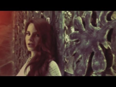 Baixar Lana Del Rey - Summertime Sadness (Cedric Gervais Remix) [Music Video] [HD]