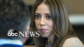 Dalia Dippolito Murder-For Hire Re-trail Underway in Florida