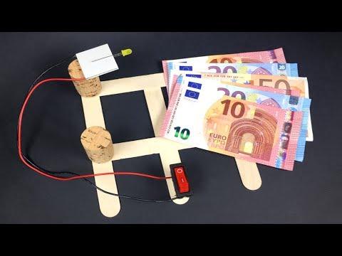 Fake Money Life Hack