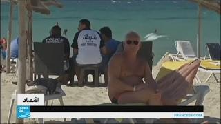 السياحة في تونس في طريقها للانتعاش     -