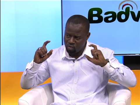 Badwam Mpensenpensenmu on Adom TV (20-2-17)