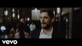 Thomas Rhett - Leave Right Now (Martin Jensen Mix)