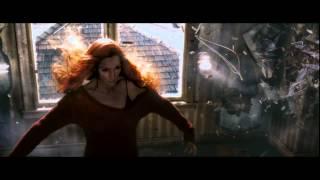 X-men Tribute - Let it Burn