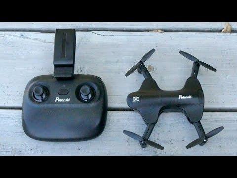 Potensic U29S Foldable Drone