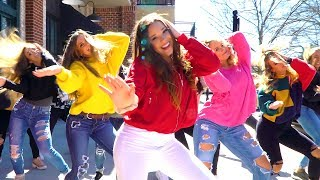 MattyBraps - Let's Dance (feat. Ty Pittman)