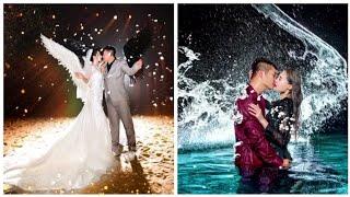 Tiktok trung quốc : 1001 kiểu chụp ảnh cưới đẹp nhất