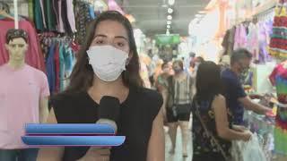 Vendedores começam a preparar o estoque para o final do ano   Jornal da Cidade