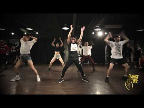 16 Shots - Stefflon Don Choreography by Kiel Tutin - DANCE as ONE