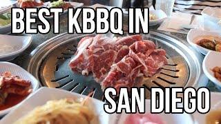 Best All You Can Eat Korean BBQ in San Diego - Taegukgi KBBQ
