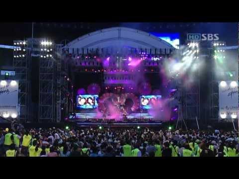 TSZX The Grace - [Boomerang] - [2005.07.10] - (SBS) - [I Concert]