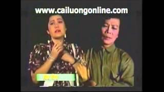 Chuyến Xe Lam Chiều -Minh Cảnh-Phượng Liên ( Cù Hà Xi Măng )