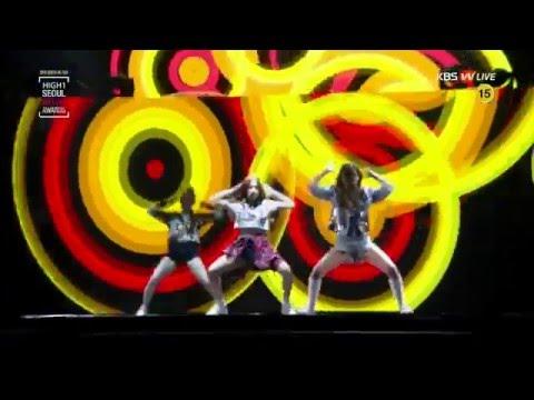 Red Velvet - Dumb Dumb (SEOUL MUSIC AWARDS Special Stage)