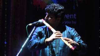 Uday Ramdas Presents  MUKTI , World  Fusion Music - Mukti world fusion  Saraswati