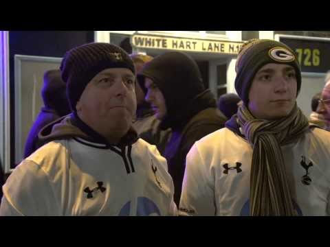 Victory to the Yid Army: Spurs fans speak up for their right to use the word Yid