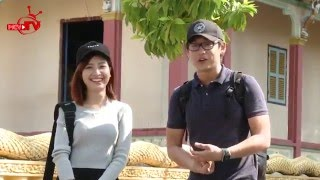"""Quang Bảo bất ngờ chia sẻ chuyện """"thâm cung bí sử"""" về Kim Nhã."""