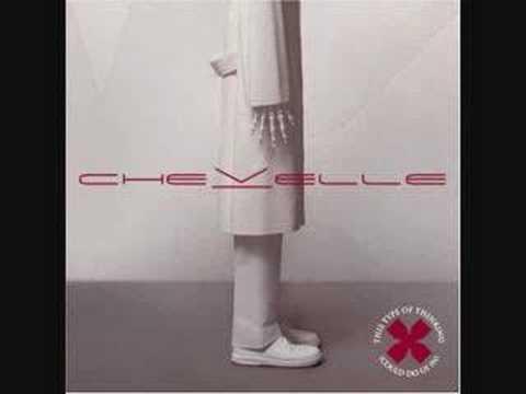 Chevelle - Still Running