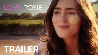 Love, Rosie - Official Trailer (HD)