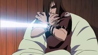 Sasuke vs Orochimaru | Death of Orochimaru |