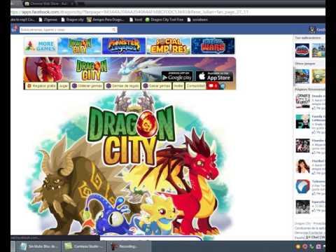 Dragon City Bug NOVIEMBRE-DICIEMBRE 2013