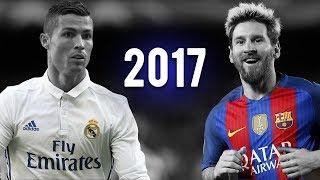 So sánh màn trình diễn của Lionel Messi và Cristiano Ronaldo mùa giải 2016/17: Bóng Vàng về tay ai?