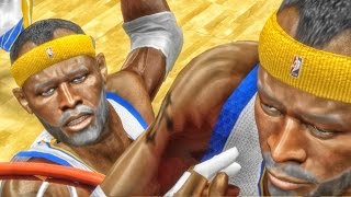 GRANDPA BRIDGES NBA DEBUT w/WARRIORS! NBA 2k16 My Career Xbox 360 Gameplay Ep. 1