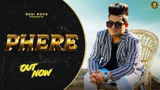 Phere – Raju Punjabi