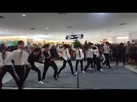 [LIVE] SUPER JUNIOR (슈퍼주니어) - (INTRO) BONAMANA, MR. SIMPLE + SORRY SORRY by SUPER ONE DANCE COVER