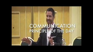 Communication Tip Of the Day: It's all about me (and no thanks to you)