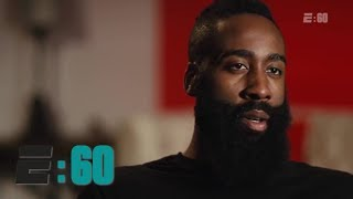 James Harden: Behind The Beard | E:60 | ESPN