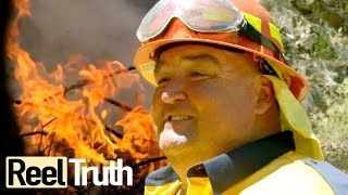 Inside The Wildfire: Episode 1 (Bushfires in Australia) | Full Documentary | Reel Truth