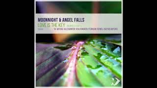 Moonnight & Angel Falls - Love Is the Key (Furkan Senol Ambient Mix)