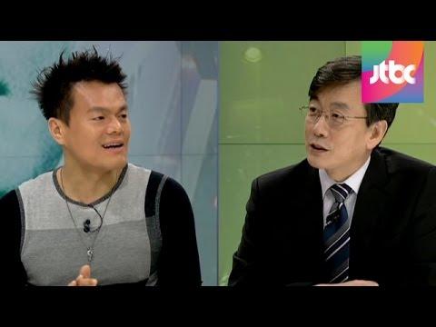 [인터뷰] 박진영