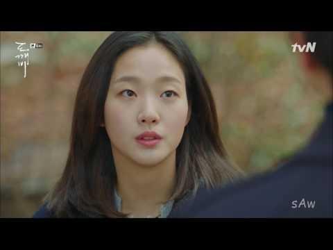 [도깨비 OST Part.5] 에디킴 - 이쁘다니까 MV (공유 김고은 ver)