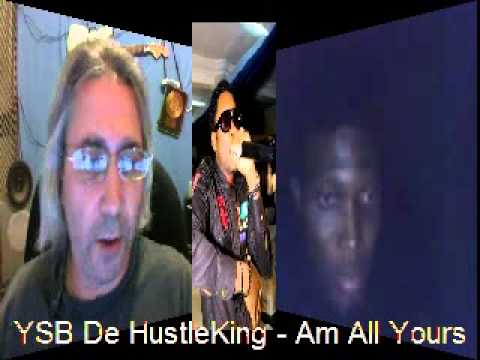 Kim Nicolaou's 2nd Live Interview with YSB De HustleKing & OXYGEN Jay