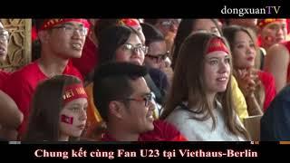 chung kết U23 90 triệu giọt  nước mắt