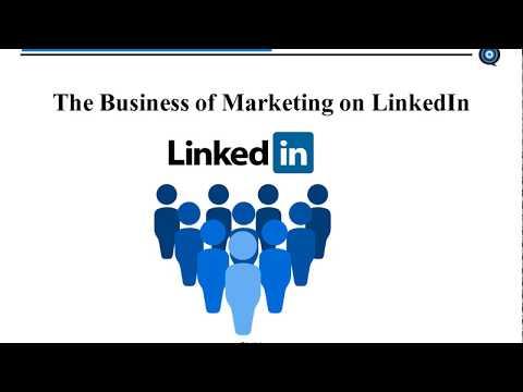 JVFocus.com - The Business Of Marketing On LinkedIn