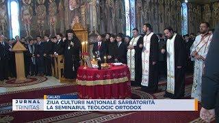 Ziua Culturii Nationale sarbatorita la Seminarul Teologic Ortodox