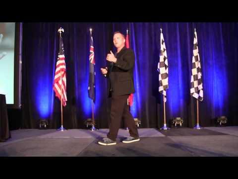 2016 Service World Expo – Keynote Speeches