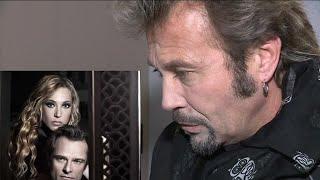 Héritage de Johnny Hallyday : son sosie dolois choisit le camp de Laura et David