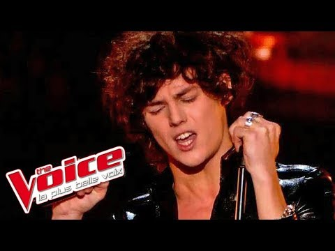 Nina Simone – Feeling Good | Côme | The Voice France 2015 | Blind Audition