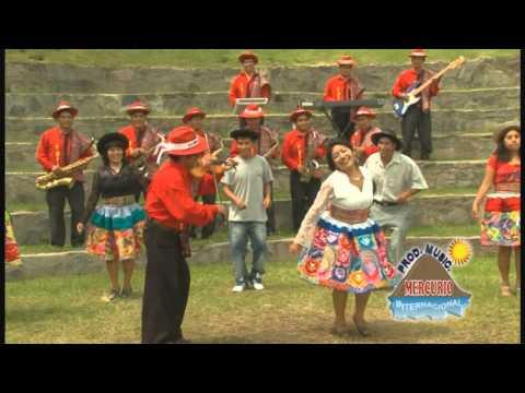 Los Genios del Peru - Mix Santiago Vol 1