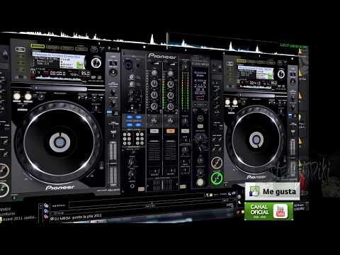 Mix Perreo - Perreo Reggaeton By Dj TIESTORIKI *HD*