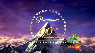 Paramount Pictures/Nickelodeon Movies (2002)