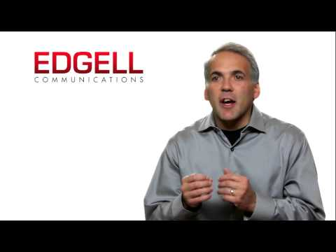 IND Client Testimonial - Edgell Communications